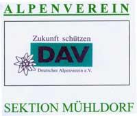 Deutscher Alpenverein Sektion Mühldorf a. Inn