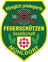 Königl. priv. Feuerschützengesellschaft Mühldorf a. Inn