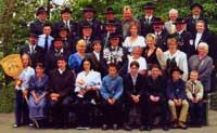 Schützenverein Edelweiß Eichfeld