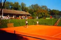 Tennisclub Mühldorf a. Inn TC