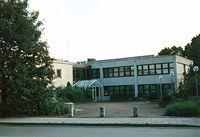 Landratsamt, Kfz-Zulassungsstelle