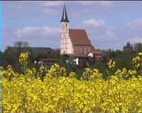St. Laurentius, Altmühldorf