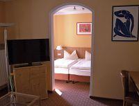 Hotel: Hotel am Inn