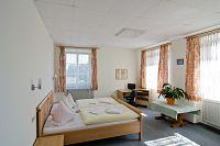 Hotel-Gasthof: Schwaigerkeller
