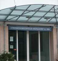 Kreisklinik Mühldorf a. Inn