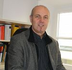 Herr Bernhard Thomele