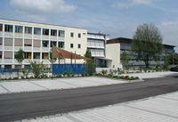 Berufliches Schulzentrum Mühldorf mit Staatlicher Berufsschule II und Staatlichen Berufsfachschulen für Hauswirtschaft, für Kinderpflege und für Sozialpflege