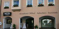 Hotel: Altstadthotel Wetzel ***