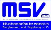Mieterschutzverein Burghausen und Umgebung e.V.